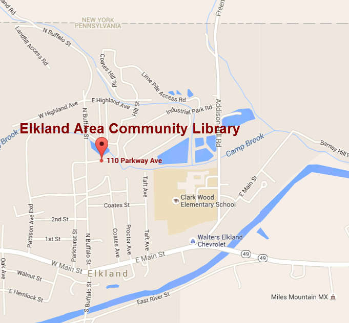 eacl-library-map